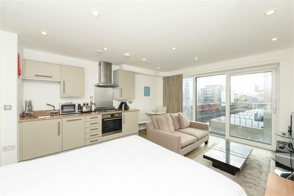 Lime View Apartments,  2, John Nash Mews,  London,  E14 7GQ