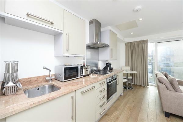 Lime View Apartments, 2, John Nash Mews, London, E14 7GQ