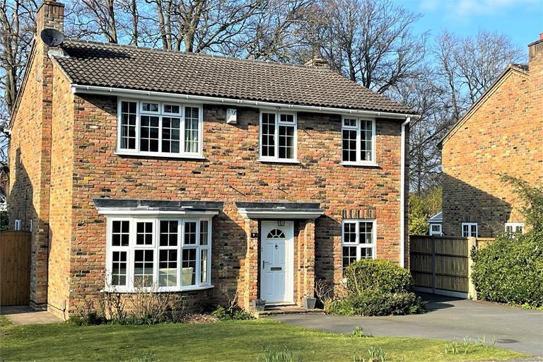 CAMBERLEY, £700,000