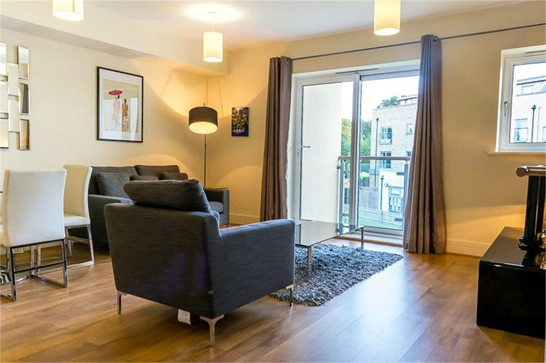 1 bedroom(s) apartment to sale in Braham Court, Blagrove Road, Teddington, Greater London-image 9