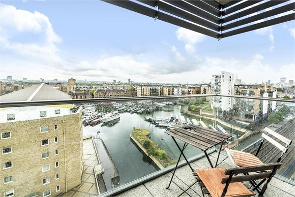 Lime View Apartments, 2 John Nash Mews, London, E14 7GQ