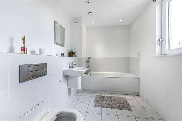 Lime View Apartments, 2 John Nash Mews, London, E14 7GQ