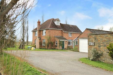 The Farmhouse, Tadlow image