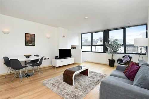 Marzell House,  120 North End Road,  London,  W14 9PP