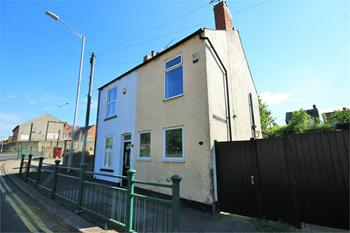 Carr Lane, Warsop, MANSFIELD, Nottinghamshire: £62,950