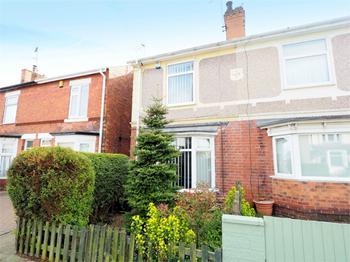 Charnwood Street, SUTTON-IN-ASHFIELD, Nottinghamshire: £90,000