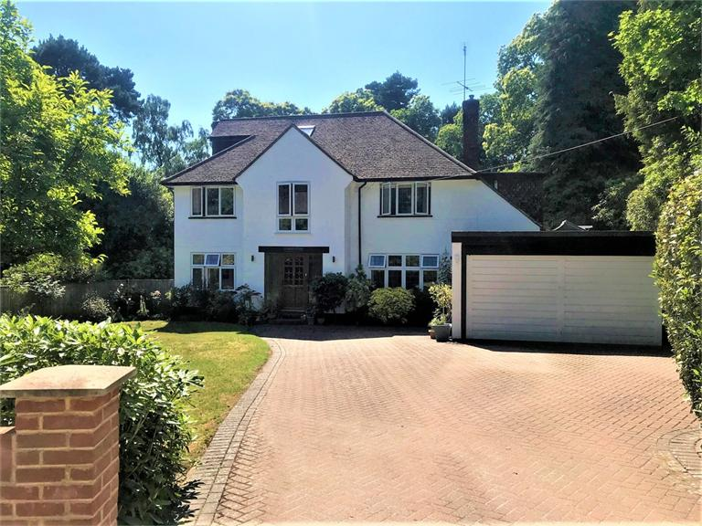 CAMBERLEY, £1,000,000
