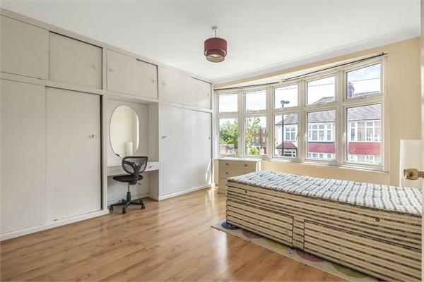 Higham Road, LONDON, N17 6NU