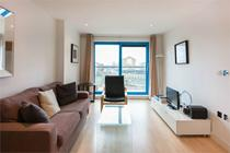 View full details for Westgate Apartments, Western Gateway, London, E16