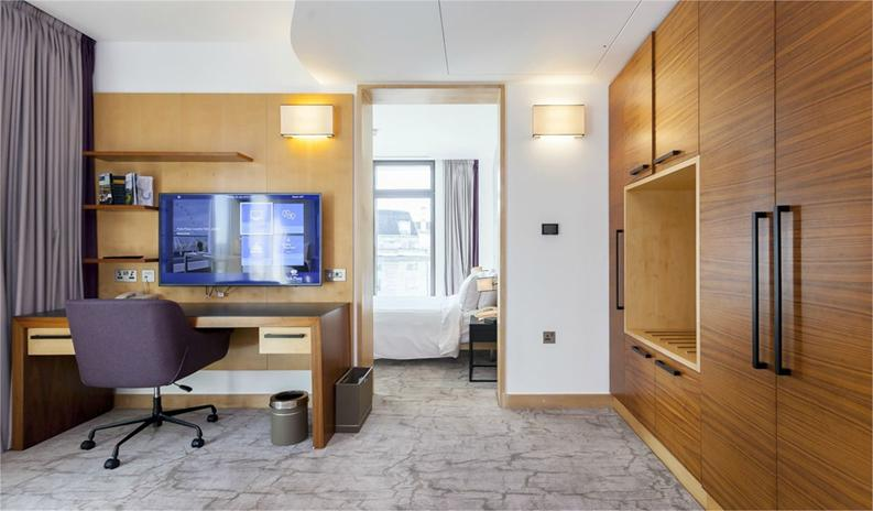 1 bedroom(s) apartment to sale in County Hall, 1 Addison Street-image 14