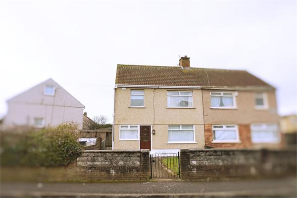 Citrine Avenue, Port Talbot, West Glamorgan