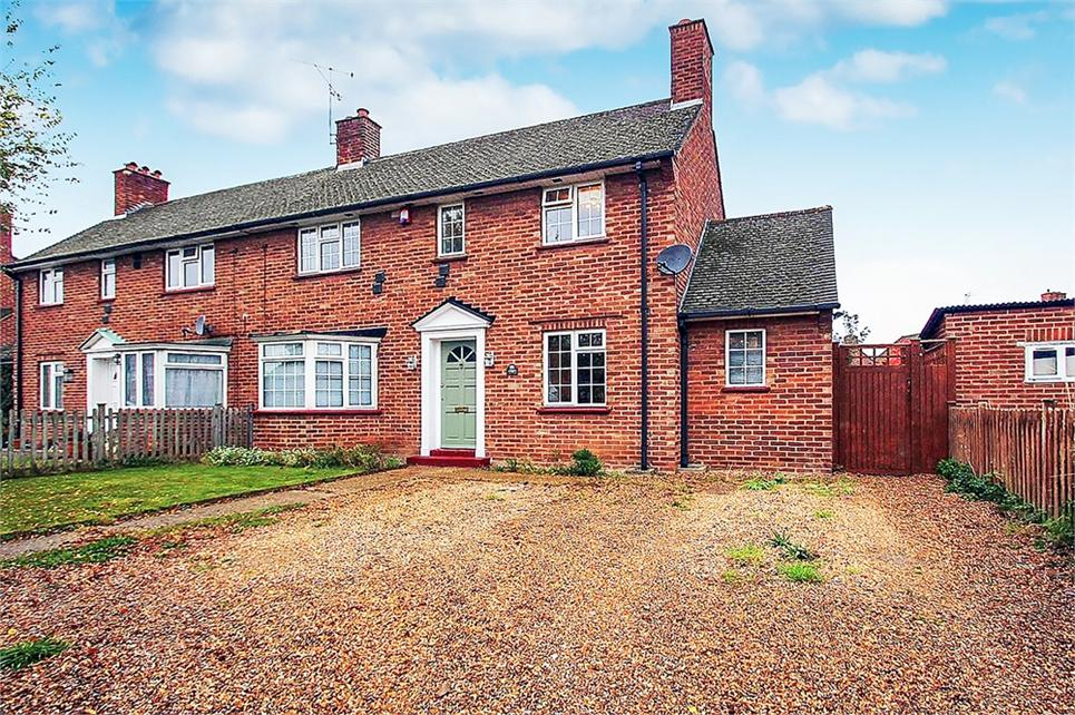Three bedroom semi-detached family house situated within short walk to Datchet Village centre and Train Station (Waterloo Line)