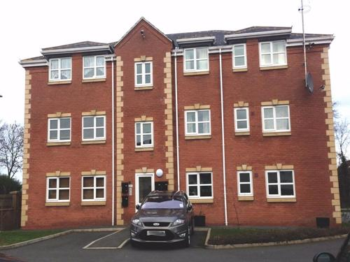 Shire Lodge Close,  Corby,  NN17