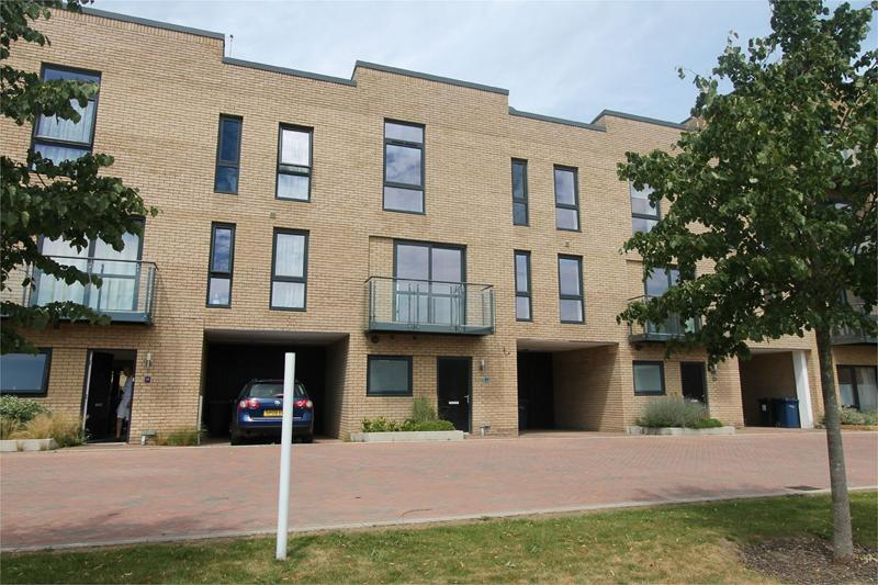 Cornwell Road, CAMBRIDGE image