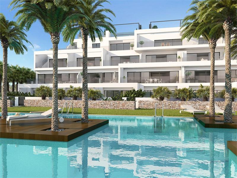 Spain property for sale in Valencia, Las Colinas Golf
