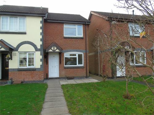 Jarvis Way,  Whitwick,  LE67
