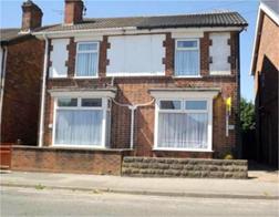 Forest Road, SUTTON-IN-ASHFIELD, Nottinghamshire: £80,000