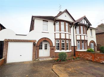 Dalestorth Road, SUTTON-IN-ASHFIELD, Nottinghamshire: £160,000