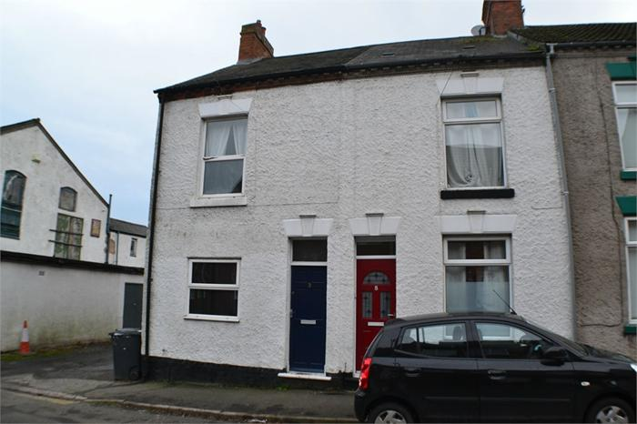 Highfield Street,  Earl Shilton,  Leicester  LE9