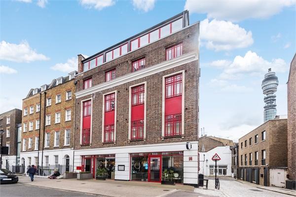 Duchess House, 18-19 Warren Street, London, W1T 5LR
