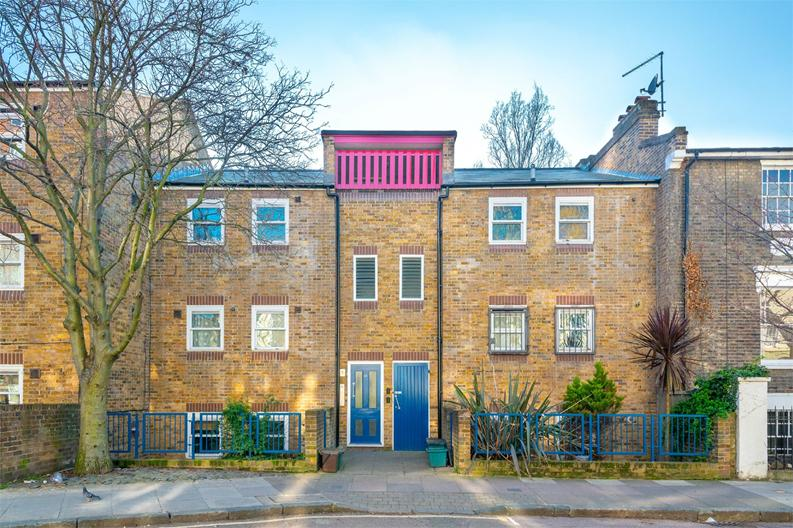 1 bedroom(s) apartment to sale in 5a Rotherfield Street, London-image 1