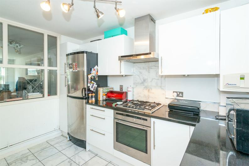 1 bedroom(s) apartment to sale in 5a Rotherfield Street, London-image 2