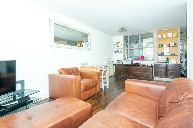 1 bedroom(s) apartment to sale in 5a Rotherfield Street, London-image 4