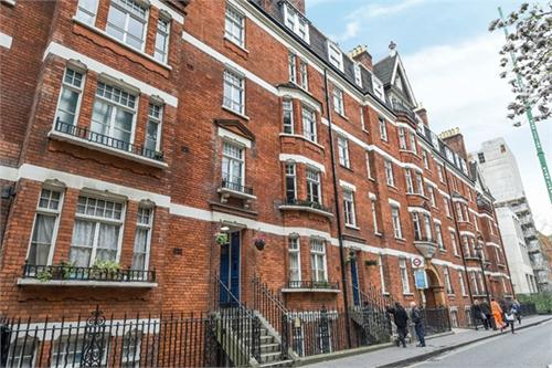 Gilbert Street,  London,  w1w 5ng