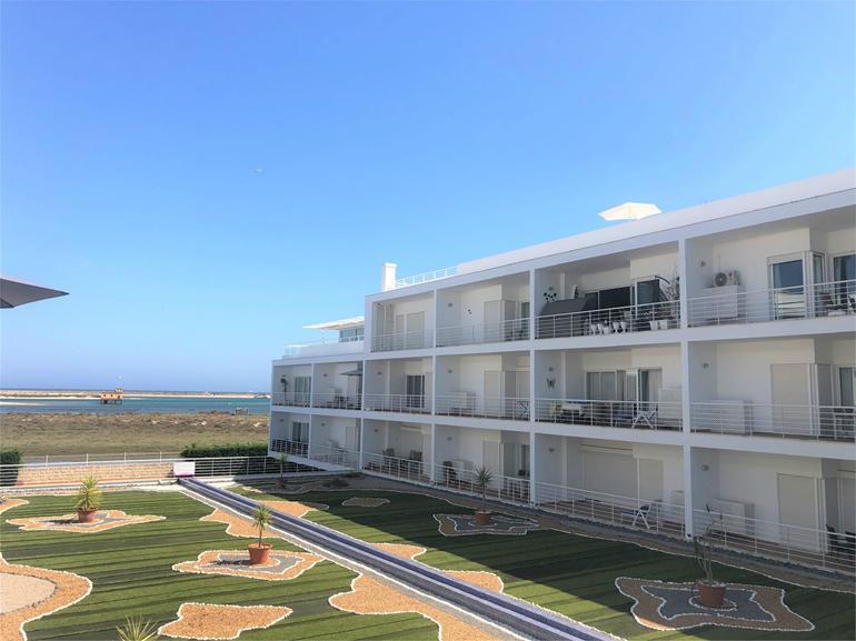 Fuseta, Olhao, Portugal