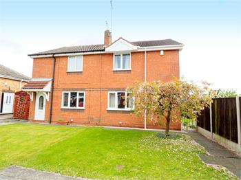 Milldale Walk, SUTTON-IN-ASHFIELD, Nottinghamshire: £120,000