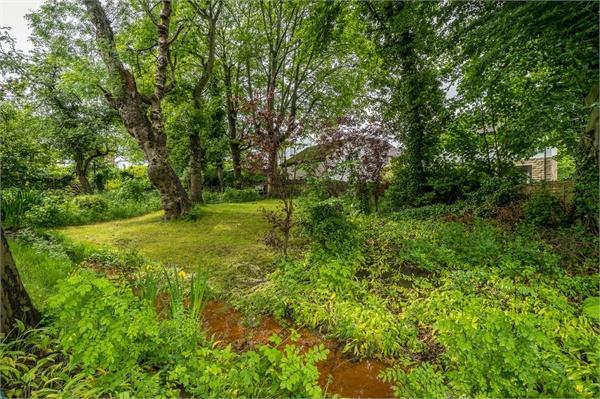 Bankfield Road, Nab Wood, SHIPLEY, West Yorkshire