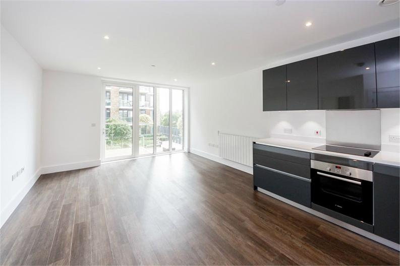 1 bedroom(s) apartment to sale in Compton House, 7 Victory Parade, Plumstead Road-image 2