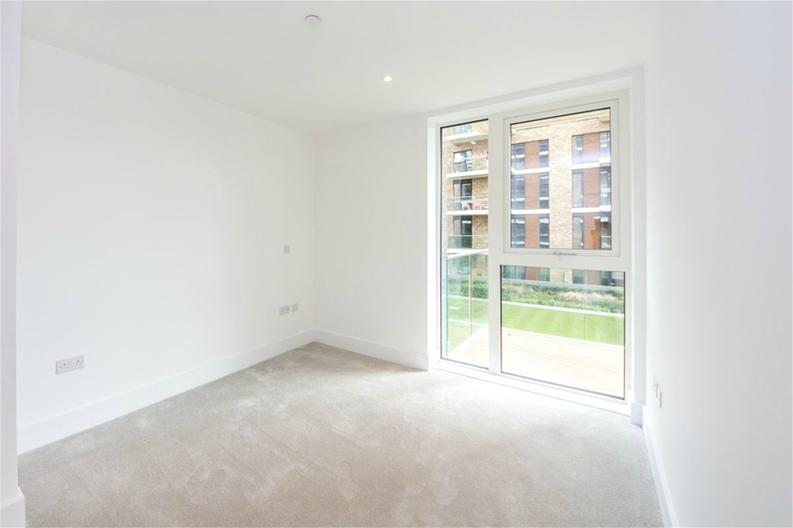 1 bedroom(s) apartment to sale in Compton House, 7 Victory Parade, Plumstead Road-image 3