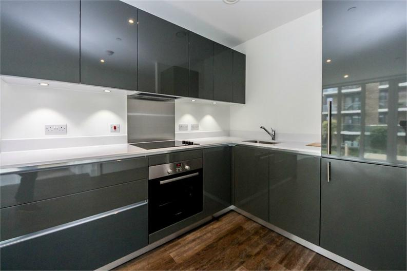 1 bedroom(s) apartment to sale in Compton House, 7 Victory Parade, Plumstead Road-image 4