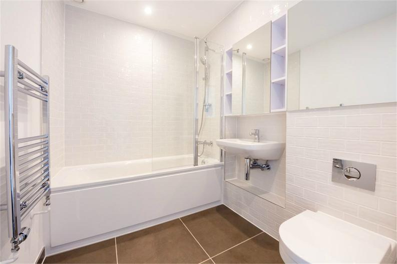 1 bedroom(s) apartment to sale in Compton House, 7 Victory Parade, Plumstead Road-image 5
