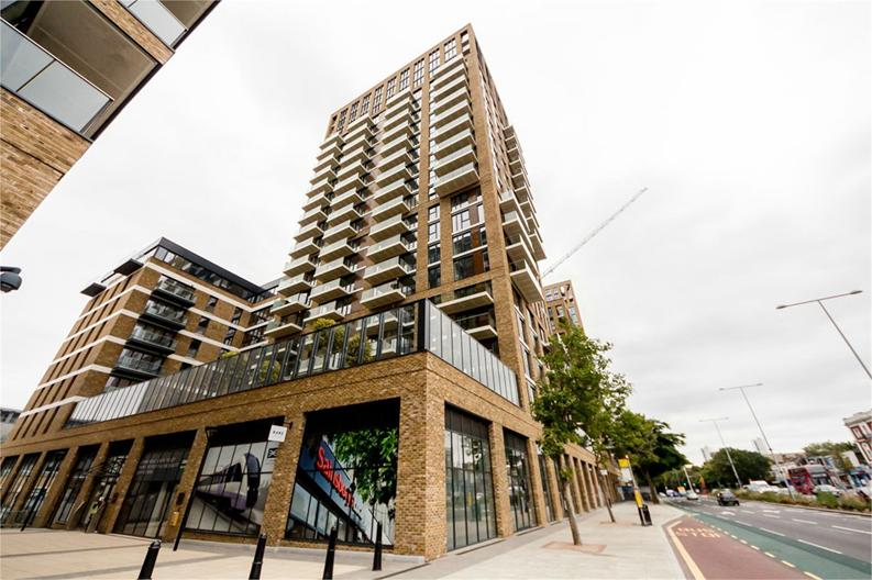 1 bedroom(s) apartment to sale in Compton House, 7 Victory Parade, Plumstead Road-image 6