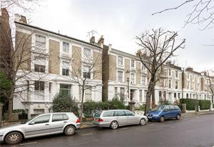 View full details for Oxford Gardens, London, W10