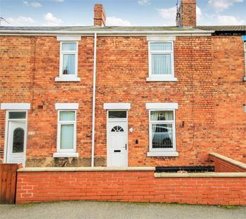 Portland Road, Langwith, MANSFIELD, Nottinghamshire: £79,950
