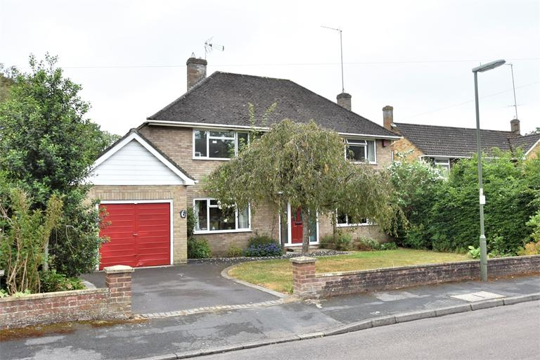CAMBERLEY, £630,000