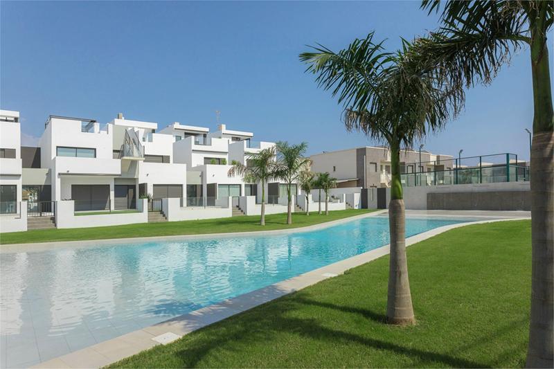 Spain property for sale in Valencia, Torre De La Horadada