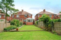 Quarrydale Road, SUTTON-IN-ASHFIELD, Nottinghamshire: £142,950