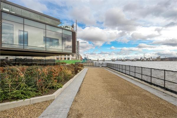 Thameside House, Royal Wharf, E16 2BG