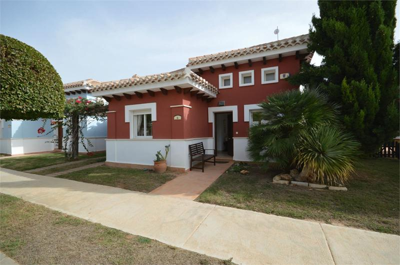 Spain property for sale in Murcia, Mar Menor