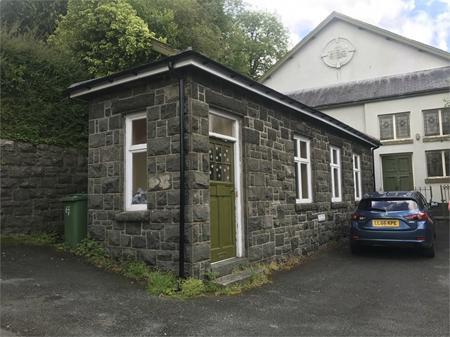 Cader Road, Dolgellau, Gwynedd