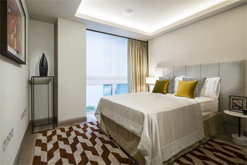 Apartment Premier Apartment 304A