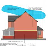 Caldew Cottage, Lowry Street, Blackwell, CARLISLE, Cumbria