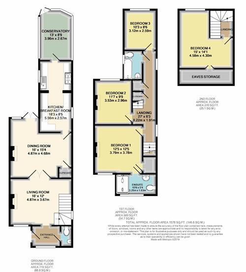 Floor plan picture