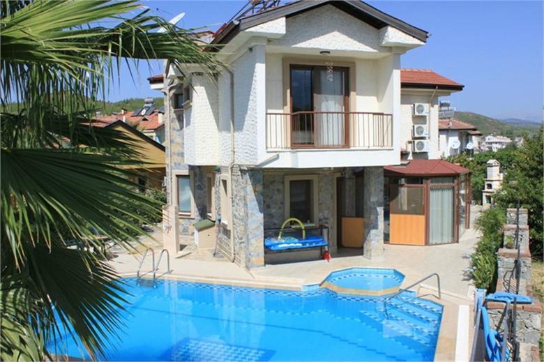 Turkey Property for sale in Aegean, Fethiye