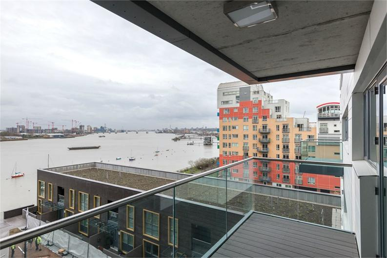 2 bedroom(s) apartment to sale in 17 Bessemer Place, London-image 1