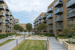View full details for Cooper Court, Smithfield Square, High Street, N8